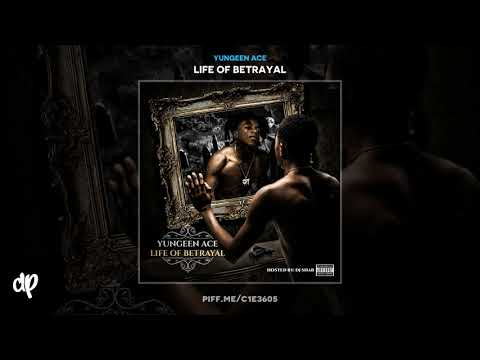 Yungeen Ace -  Wanted (Feat. NBA Youngboy) [Life Of Betrayal]