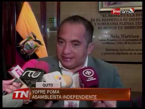 Nuevo audio que involucra a legisladora en presuntas irregularidades