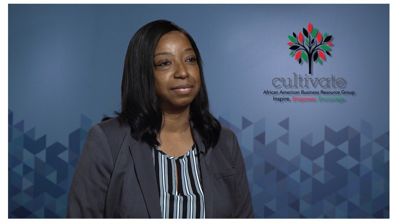 ADP Insights: Cultivate - African-American Business Resource Group