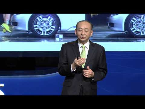 Kwak Woo-Young of Hyundai Motor Group on What Makes Cars Truly Smart | SDF2013