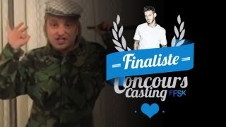 William ARLOTTI -Finaliste FFSk- Déclaration d'amour Matt Pokora