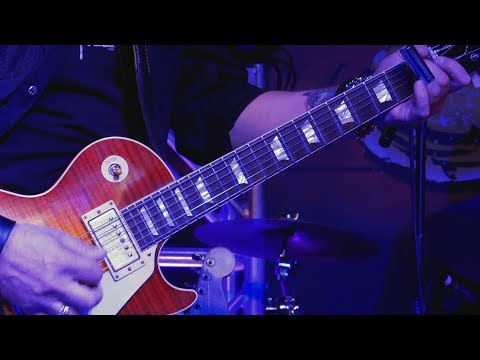 Paul Nelson 2018-05-20  Boca Raton, Florida - The Funky Biscuit - Early In The Morning