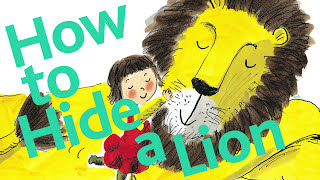How to Hide a Lion BSL synopsis, Polka Theatre