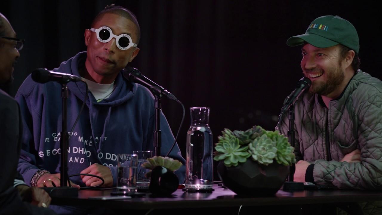 Watch Snoop Dogg Talk Underestimating