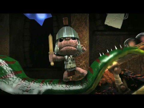 LittleBigPlanet: DREAM