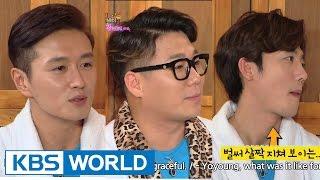 Happy Together -  Heo Gyeonghwan, Jin Taehyeon, Ki Taeyoung & more! (2014.12.11)