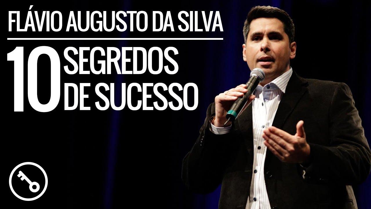 Flávio Augusto 10 Segredos De Sucesso