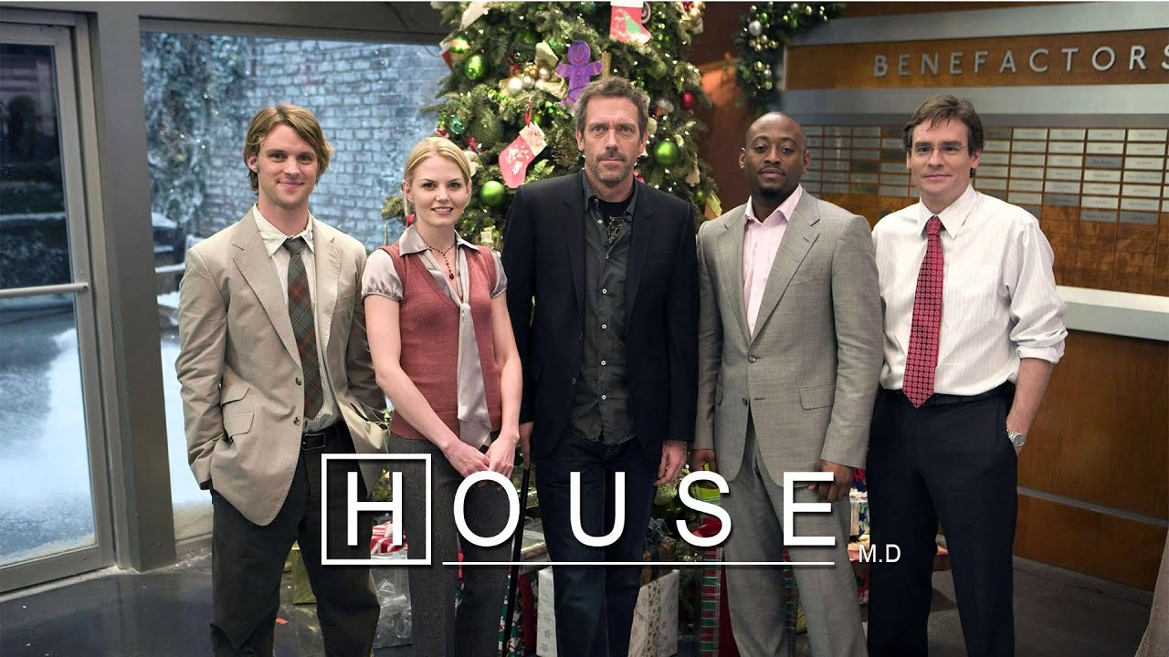 House m d season 1 ending credits theme extended for House md music