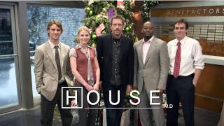 House M.D. - Season 1 Ending Credits Theme (Extended)