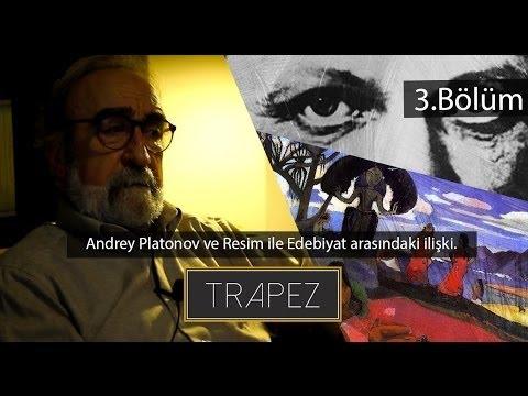 Mehmet Güreli / Trapez 3. Bölüm