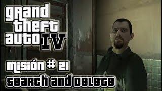 Grand Theft Auto IV - Misión #21