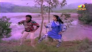 Manchi Donga Songs - Mudde Pettamantava Song - Chiranjeevi, Vijayashanti, Suhasini