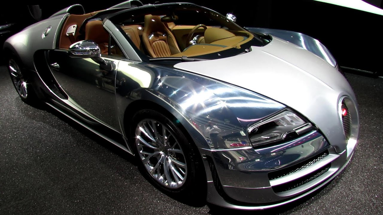 2014 bugatti veyron 16 4 grand sport vitesse walkaround. Black Bedroom Furniture Sets. Home Design Ideas