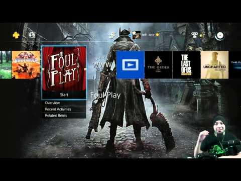 Zok Streams: The Last of Us Remastered x1 -Όλεθρος (1080p, 60FPS)