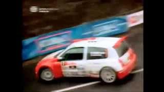 Les plus beaux passages de Rallye