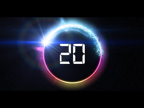 countdown-timer-20-sec-(-v-466-)-news-theme---circle-equalizer-effects-with-sound-hd-4k!