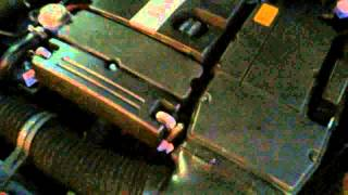 Mercedes C230 Kompressor Timing Chain