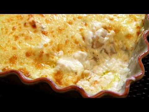 seafood-gratin-(gratin-de-fruits-de-mer)-recipe---cookingwithalia---episode-200