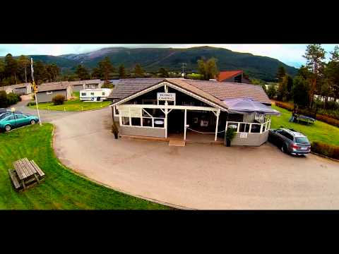 Husnes Camping Gry Helge`s Bar&Resturant