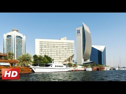Sheraton Dubai Creek Hotel & Towers United Arab Emirates
