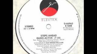Steps Ahead ? Radio-Active [1984]