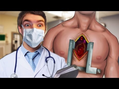 Play doctors operation games