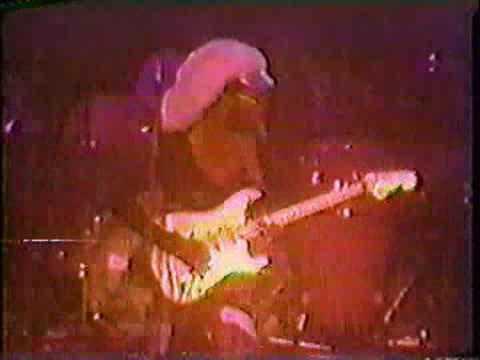 Cosmic Slop- D.C. 1979