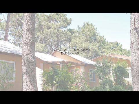 Cabañas El Descanso  - Claromecó Alquileres