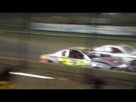 Stock Car Amain @ Marshalltown Speedway 05/10/18
