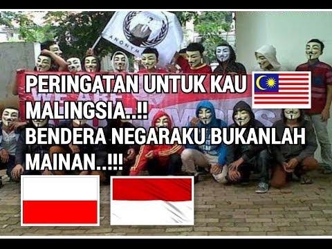 PARA HACKER INDONESIA MENGAMUK 27 SITUS MALAYSIA DIOBRAK ABRIK...!!