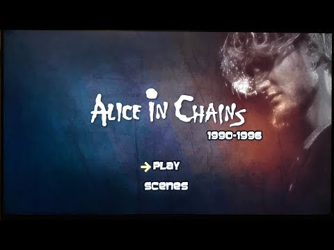 Alice In Chains - Pro TV Archives 1990-1996
