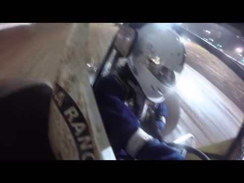 Joshua Hanna #82 - Abilene Speedway - Sprint Series of Texas A-Main Feature - 5.2.15