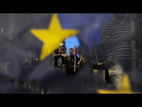 Grexit could hit other eurozone countries