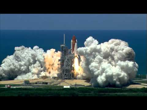 Space Shuttle Launch Audio - play LOUD (no music) HD 1080p mp3 letöltés