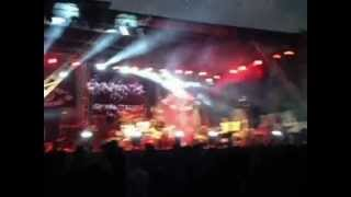 Grimmortal Live in Kathmandu, Nepal at Metal Mayhem IV