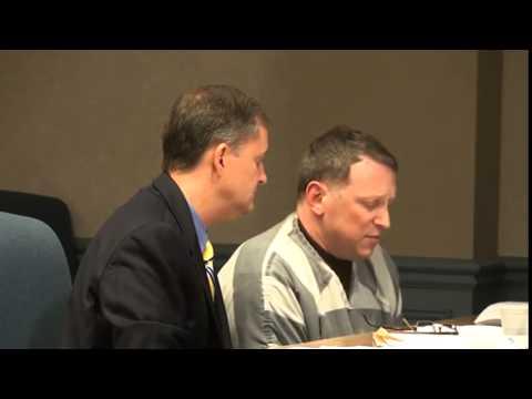 Clark Fredericks tells of abuse, motivation for killing Stillwater man in 2012