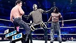 Top 10 SmackDown Momente: WWE Top 10, 21. April 2016