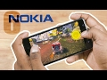 Nokia 6 - Can it GAME? (w/ Benchmarks)