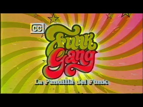The Funk Gang Crew