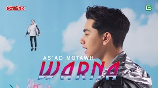Gambar cover As'ad Motawh - Warna (Official Music Video)