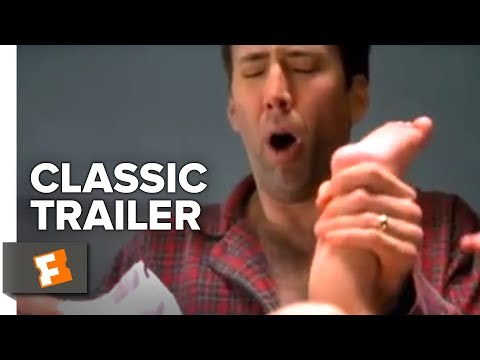 The Family Man Official Trailer #1 - Nicolas Cage Movie (2000) HD Mp3