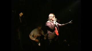 My Chemical Romance Rare Footage Live Club Krome Sayreville NJ 2003