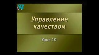 Менеджмент качества. Урок 10. Оценка системы менеджмента качества поставщиков и партнеров