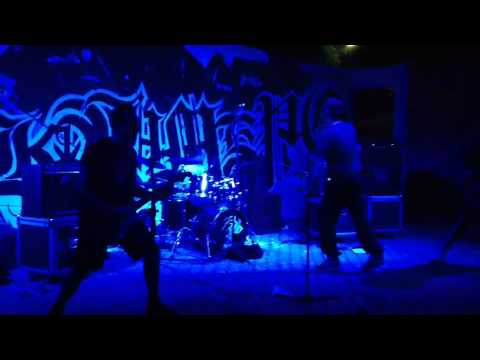 INJUSTICE SQUAD -  Subliminal (Suicidal Tendencies  Cover)  (Live)