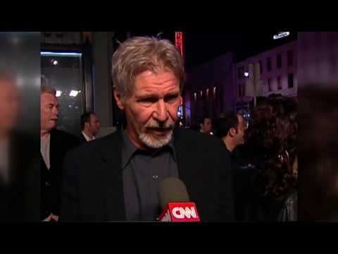 Harrison Ford could take on role of Michael Peterson