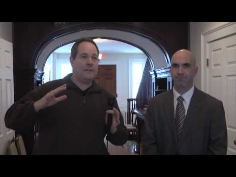 Talking Business - M. B Funeral Home2-19-13