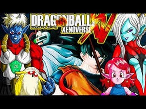 dragon ball xenoverse ps3 guide