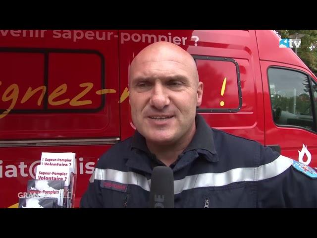 CAMPAGNE DE PROMOTION DU VOLONTARIAT
