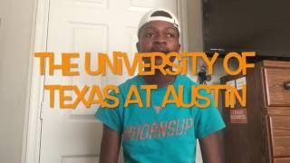The University of Texas at Austin Orientation  STORYTIME