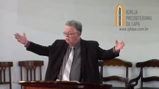Salmo 96  -  Rev. George alberto Canelhas